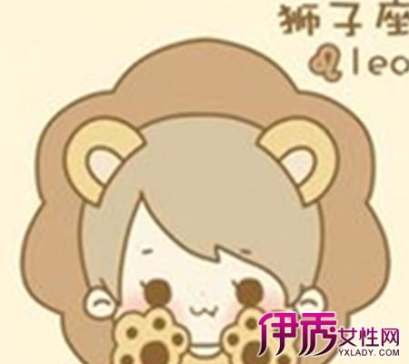 【狮子座男生男】【图】狮子座性格女生的白羊男如何追求摩羯座性格图片