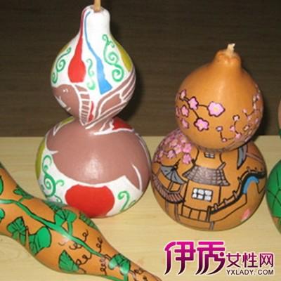 【图】展示儿童葫芦画图案大全 揭秘葫芦题材画