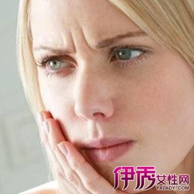 孕期上火牙龈肿痛怎么办呢