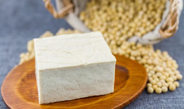 煎酿水豆腐教学视频