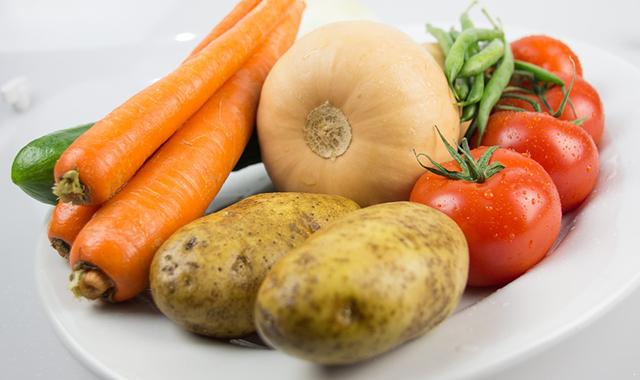 番茄土豆怎么做