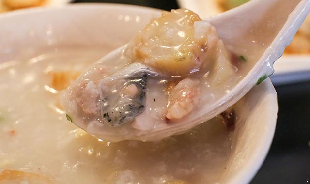 营养鱼粥怎么做
