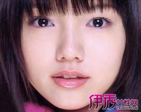 刚发育日本小学女生发